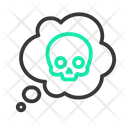 Poisonous Icon