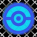 Poke Ball Property Verification Icon