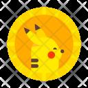 Pokecoin Icon
