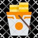 Pokecoins Bucket Icon