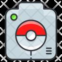 Pokedex tool Icon