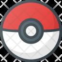 Pokemon Pokeball Game Icon