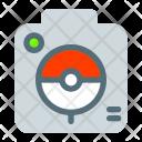 Camera Pokemon Icon