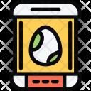 Pokemon Egg Games Icon