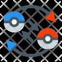 Pokemon Fight Icon