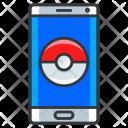 Pokemon Game Icon