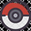 Pokemon Go Pokemon Pokeball Icon