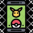 Pokemon Go Games Icon