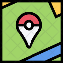Pokemon Location Games Icon