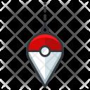 Pokemon Go Locator Icon