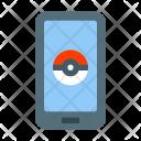 Pokemon Mobile Game Icon