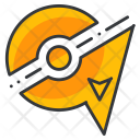 Pokemon Zapdos Icon