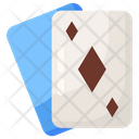 Ace Of Heart Poker Heart Card Icon