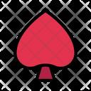 Poker Playingcard Game Icon