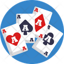 Board Games Poker Game Icon