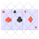 Playing Cards Casino Cards Poker Icon
