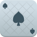 Poker App Playing Icon