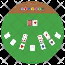 Poker Gambling Icon