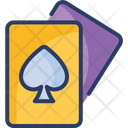 Card Casino Poker Icon