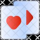 Card Club Poker Icon