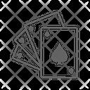 Casino Bet Gambling Icon