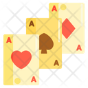 Card Deck Playing Card Poker Icon