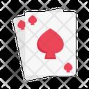 Playingcard Poker Game Icon