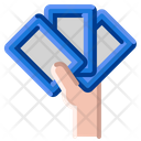 Ame Poker Card Icon