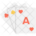 Poker Cards Icon