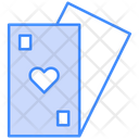 Poker Cards Poker Cards Icon