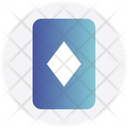 Poker Element Poker Symbol Poker Diamond Icon