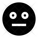 Poker Emoji Face Icon