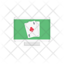 Playingcard Casino Game Icon