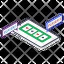 Poker Mobile Game Icon