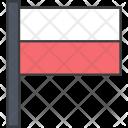 Poland Polish European Icon