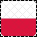 Poland Polish National Icon