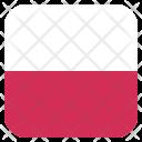 Poland Flag Icon