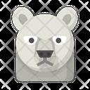 Polarbear Icon