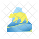 Global Warming Effect Icon