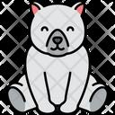 Polar Bear Beer Ice Bear Icon