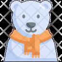 Polar Bear Polar Bear Icon