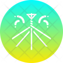 May Pole Spring Icon