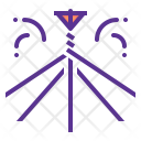 Pole May Spring Icon