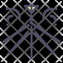 Pole Spring Festival Icon