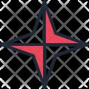 Pole Icon