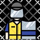 Police Politie Guard Icon