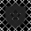 Police Cop Icon