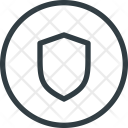 Police Station Points Icon