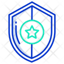 Police Badge Badge Award Icon