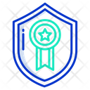 Police Badge Cop Badge Badge Icon